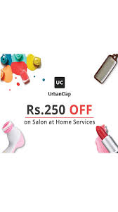 Rs 250 Off On Salon At Home Services, Exclusively On Paytm ...