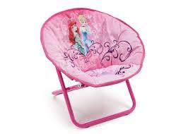 Purple Toddler Saucer Chair by Princess Delta Children Eu Pim