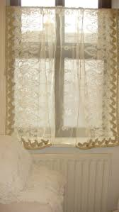 Cynthia Rowley White Window Curtains by 19 Best Can A Cafe Look Good Images On Pinterest Cafe Curtains