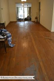 Square Buff Floor Sander by The Correct Way To Sand Hardwood Floors