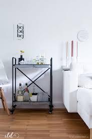 trend eigene hausbar im wohnzimmer ich liebe deko