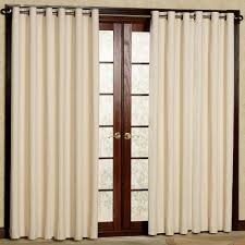 Decorative Traverse Rod For Patio Door by Curtains For Patio Doors Elegant Seagull Lighting In Kitchen