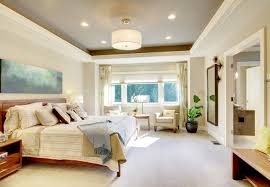 Inspiration For A Timeless Carpeted Bedroom Remodel In Tampa With Gray Walls