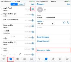 block call and text in iOS 9 iPhone iPad How to
