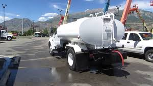 Water Truck 2005 Ford F750 2000 Gallon CAT C7 210 HP Diesel FFSRR ... Beiben 2638 6x4 Water Delivery Tanker Truck Www 2008 Freightliner Fld120 Water Truck For Sale Auction Or Lease Used Rigid Tankers Uk 2017 Peterbilt 348 500 Miles Morris Il Built Food Tampa Bay Trucks 1998 Gmc Topkick C7500 15000 Mine Graveyard Ming Machinery Australia Bottled Hackney Beverage Equipment For Whayne Cat China 10ton Sprinkler 42 100 Liters Sinotruk Howo
