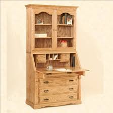 Ethan Allen Cherry Secretary Desk by Secretary Desk With Hutch Ethan Allen Secretary Desk With Hutch