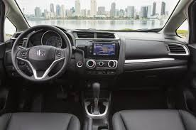 2015 Honda Fit Interior Interior Ideas