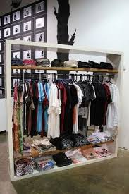 DIY Closet Use An Ikea Expedit Bookcase Maybe
