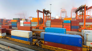 100 Container Projects Canada Invests Over 100 Million In Railrelated
