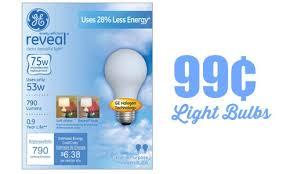 ge coupon 99癶 light bulbs southern savers