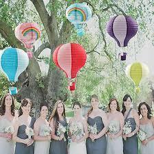 Cheap Wedding Decorations Online by Air Balloon Decorations Peeinn Com