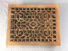 antique heating grates vents ebay