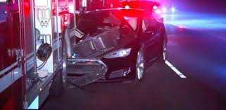 Tesla Driver Arrested For Drunk Driving After Blaming Autopilot For ... Antique Fire Truck Crashes Into West Toledo Tattoo Studio The Blade Injuries After Farmersville Dairy Queen Semi Smiths Grove Fire Sends One To Hospital Palmetto Expressway Reopens After Driver Killed Following Crash With Truck Crashes Into Farmersville Dairy Queen Cbs Dallas Fort Police Woman Steals Snake Car New Hyde Park Firehouse Engine En Route Brush With Lands In Miami Ambulance Collision Youtube Driver On Rm 620 Causing Massive Delays Wednesday Airport Accident Politicsbm Wrongful Death Trial Begins Fatal Bethlehem Accident Va Injury Lawyers Slams Norfolk
