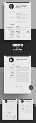 50 Best Resume Templates For 2018 | Design | Graphic Design Junction 50 Best Cv Resume Templates Of 2018 Web Design Tips Enjoy Our Free 2019 Format Guide With Examples Sample Quality Manager Valid Effective Get Sniffer Executive Resume Samples Doc Jwritingscom What Your Should Look Like In Money For Graphic Junction Professional Wwwautoalbuminfo You Can Download Quickly Novorsum Megaguide How To Choose The Type For Rg