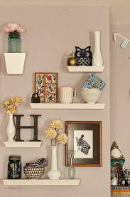 Small Wall Shelves Display For Collectibles
