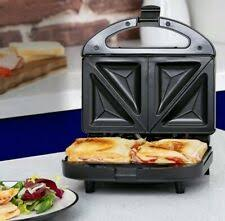 sandwichtoaster sandwich maker elta st 101 sandwich toaster