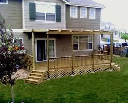 deck skirting ideas pinterest home design ideas