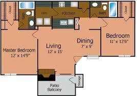2 Bedroom Apartments Denton Tx by Renovated Denton Tx Apartments Westwind Apartments