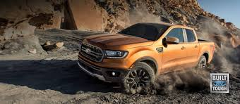 100 Fall Guy Truck Specs 2019 Ford Ranger Midsize Pickup The AllNew Small Is
