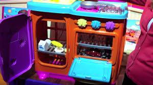 zoolert dora fiesta favorites kitchen 2011 ny toy fair youtube