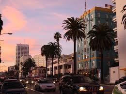 Santa Monica, California - Wikipedia