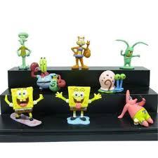 Spongebob Fish Tank Ornaments by Best Aquarium Ornaments Products On Wanelo