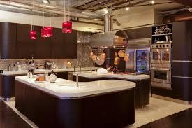 Gorgeous Luxury Modern Kitchen Designs In House Design Concept