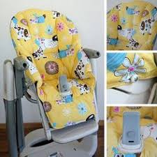 Peg Perego High Chair Siesta Cover by Double Sided Peg Perego Tatamia High Chair Cover от Kuklenok By