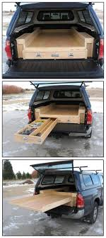 100 Truck Bed Tool Storage For Your Mobile Workshop Needs Everything DIY Pinterest