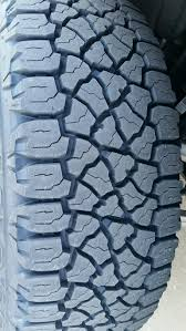 100 Kelly Truck Tires New Edge AT Wheels TPMS GMscom
