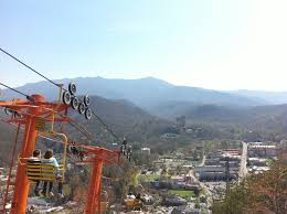 Gatlinburg Chair Lift Fire by Pigeon Forge U2014 16 Photos In Tennessee