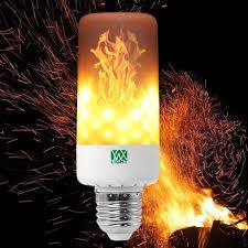 2018 ywxlight jx16815 e27 led bulb effect l ac