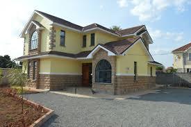 100 Maisonette Houses 4 Bedroom Kahawa Sukari Estate Point Properties Ltd