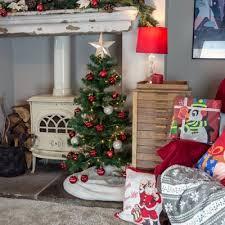 5ft Christmas Tree Tesco by Christmas Trees Mysmallspace