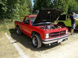 100 Build My Dodge Truck 1987 Turbo Dakota Build Album On Imgur