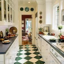 Best Galley Kitchen Designs 14