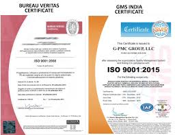 bureau veritas romania certificate mill operator bought iso 9001 certificate from another