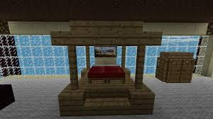Awesome Minecraft Pe Bedrooms Memsaheb Net