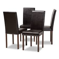 Baxton Studio Andrew Modern Dining Chair (Set Of 2 ... Italian Modern Ding Chair Made In Italy New Leather And Chrome Finish Zxl Simple Backrest Study Armrest Modern Ding Chair Gabriellejtusco Clara White W Brushed Gold Stainless Steel Arms Frame By Nuevo Fniture Set Of Eight Danish Teak Chairs Designed Antique Iron Office Covers Style Home Fashion Metal Armchairin From On Baxton Studio Andrew 2 Restaurant Without Buy Chairmodern Chairs Product Alibacom Hcd With Clear Siro With Armrest Oak Leather Wooden Fatsia Outdoor Icon Iris Eptuscollectioncom