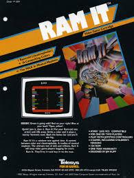 Halloween Atari 2600 Theme by Atari 2600 Vcs Ads Page 27