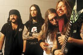 Pantera Shedding Skin Live by What Was Dimebag Listening To Around The Time Of Far Beyond Driven