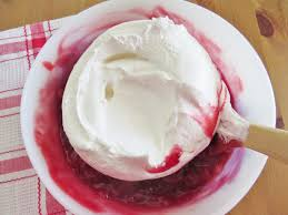 Pumpkin Fluff Recipe Cool Whip by Cherry Pie Fluff The Country Cook