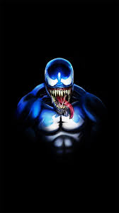 Marvel Venom The iPhone Wallpapers