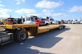 1996 LEDWELL Lowboy Trailers For Sale Auction Or Lease Covington TN ... 2008 Peterbilt 389 Dunkin Donuts Ice Cream Truck Is Coming To Kenmore Square Boston Don Baskin Collection Volvo Wg64 Combi Vacuum Trucks Price 6090 Year Of Manufacture 1995 Mack Dm690s Grain Silage Trucks For Sale Post Your 6872 Nova Pics Page 27 Yellow Bullet Forums 2007 Mack Vision Cxn613 Dump Ripoff Report Sales Llc Complaint Review Intertional Paystar 5900 2016 Kenworth T800