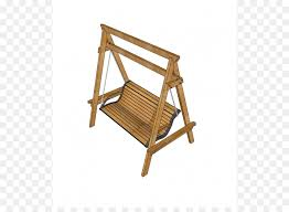 Wood Garden Furniture M 083vt