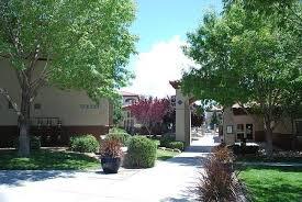 Ventana Canyon Apartments