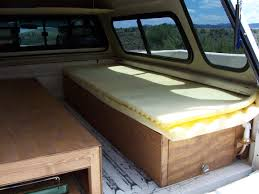 Luxury Truck Bed Camper Build | Chris King | Camping In A Suburban ... Timwaagblog Personal Truck Bed Camping Rules Pinteres Diy Campers Bedroom Home Decorating Ideas A9zbbjezmj Comparing Roof Top Tents And Canopies Big Gmc 4500 With Bigfoot Camper Hq Contact Ezlite Popup Rvnet Open Roads Forum Rubber Truck Bed Mats Pin By Mateo Uribe On Pinterest Camper Adventurer Model 80rb Ez Lite Im The Owner Of Mcbrides Rv Storage In Chino California We Are Custom Builder Capri Will Expand Business Toyota Tacoma Short Blog Toyota New Models