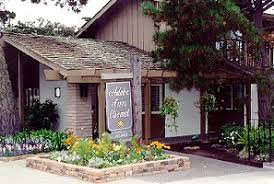Adobe Inn Carmel California Bed and Breakfast