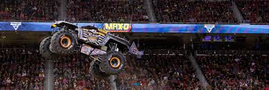 100 Monster Truck Show Oakland Ca Entertainment LaOferta