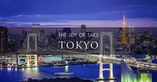 100 Tokyo Penthouses The Joy Of Sake